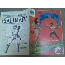 Comic El Pantera Negra Año 1968