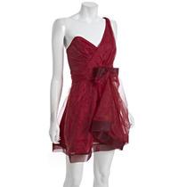 Vestido Allen Schwartz - Rebajado 60% Del Precio En Tienda