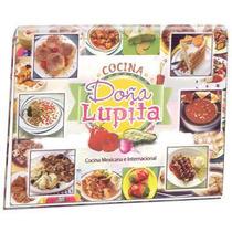 Cocina Doña Lupita 1 Vol Ibalpe