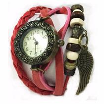 Reloj Elegante Pulso Para Dama Retro Vintage Varios Modelos