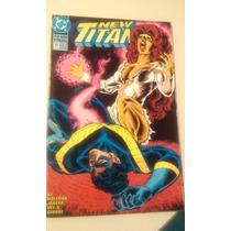 Comic En Ingles Dc The New Titans No. 101