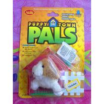 Mascota Con Casa Mini Perrito Con Casa Modelo 3