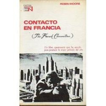 Libro Contacto En Francia, Robin Moore.