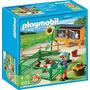 Playmobil 5123 Granja(conejos Con Corral) Gzt