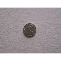 Se Vende Moneda Española De 10 Centimos De Francisco Franco