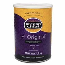 Te Chai Oregon El Original - Envío Gratis (por 2+)