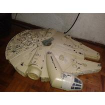 Star Wars Halcon Milenario Falcon Kenner 1979 Lililedy