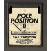 Pole Position Ii