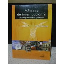 Libro - Metodos De Investigacion 2