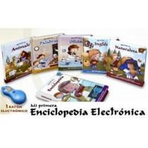 Enciclopedia Electronica Raton Sabio 1a Serie, Planeta