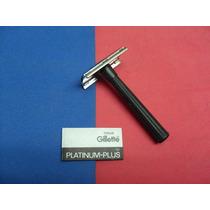 Gillette Clásica, Rastrillo 80