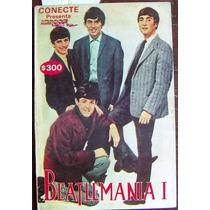 Libro Rock, Conecte, Presenta, Beatles 1