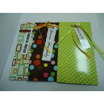 Kit Sobres Personalizados Recuerdos Baby Shower