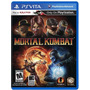 ..:: Mortal Kombat ::.. Para Playstation Vita En Start Games
