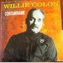 Cd Sencillo, Willie Colon, Contaminame, Bfn