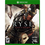 Ryse Son Of Rome Para Xbox One Fisico Nuevo