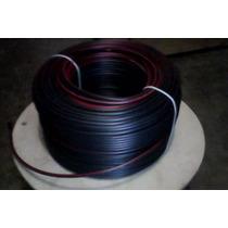 Rollo De 200 Mts De Cable Coaxial Rg6/u Condumex