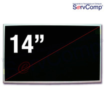 Display 14 Led M140nwr2 Laptop Hp Sony