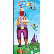 Colorin Club Cuentos Y Fabulas 3cds