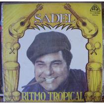 Afroantillana, Sadel, Ritmo Tropical, Lp 12´, Colombia