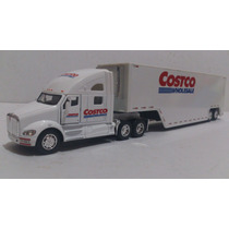 Trairler Kemworth T700 Costco Esc. 1:68