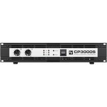 Electro Voice Cp3000s Amplificador De Poder Clase H De 1600w