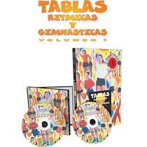 Tablas Ritmicas Y Gimnasticas 1 Cd + 1 Dvd Clase 10