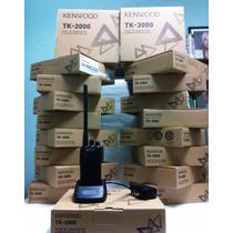 Radio Kenwood Tk2000 / Tk3000 Vhf O Uhf