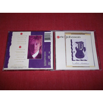 Eric Johnson - Ah Via Musicom Cd Imp Ed 1990 Mdisk
