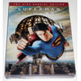 Dvd Superman Regresa 2006 Edicion Especial 2 Dvd, Nuevo! Rgl