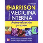 Harrison Principios De Medicina Interna 1 Vol Mc Graw Hill