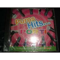 Alejandra Guzman, Martin-cd Album - Puros Hits. Por Ti Bim