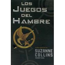 Juegos Del Hambre, Los - Suzanne Collins / Oceano