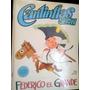 Cantinflas Show Comic Ensenanza Niños Y Niñas Maa