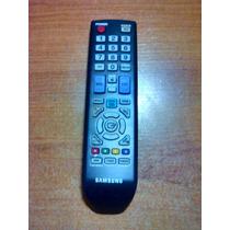 Control Remoto Samsung Aa59-00500a Led, Lcd, Plasma Y 3d.