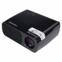 Proyector Mileagea Led Projector 800x600 Portable Hd