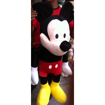 Mickey Mouse Gigante Peluche