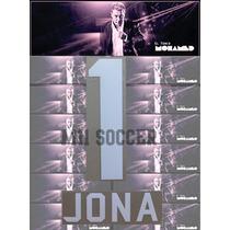 Estampados Monterrey Nike $100 10-11 Portero 1 Jona