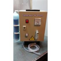 Generador De Ozono De 1.4 Gr/h Por Efecto Corona