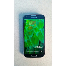 Samsung S4 Sgh-i337m Liberado Android 5.0 Acepto Cambios