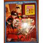 Los Increibles De Disney Pixar ( 2 Blurays + Dvd ) Nuevo Lbf
