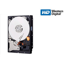 Disco Duro Interno Western Digital 500gb Sata 3.5 Wd5000avc