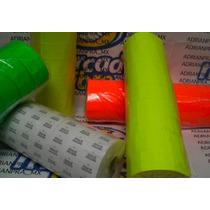 Etiquetas De Colores, Fecha De Caducidad Autoadheribles 5mil