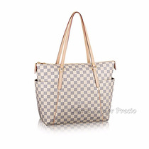 Bolsa Louis Vuitton Totally 100% Original Factura Caja Lv