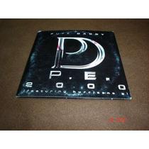 Puff Daddy - Cd Single - P. E. 2000 Daa