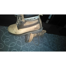 Botas Cat Originales