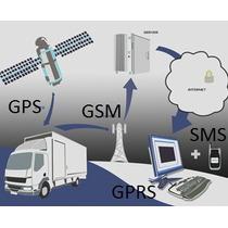 Localizador Gps Portátil Con Batería 60 Días Ideal Espionaje