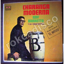 Afroantillana,ray Barreto Su Orquesta(charanga Moderna) Dpa