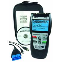 Innova 3160b Abs / Srs Scanner Escaner Autos Carro Pm0