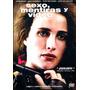 Dvd Sexo, Mentiras Y Video ( Sex, Lies & Videotape ) 1989 -